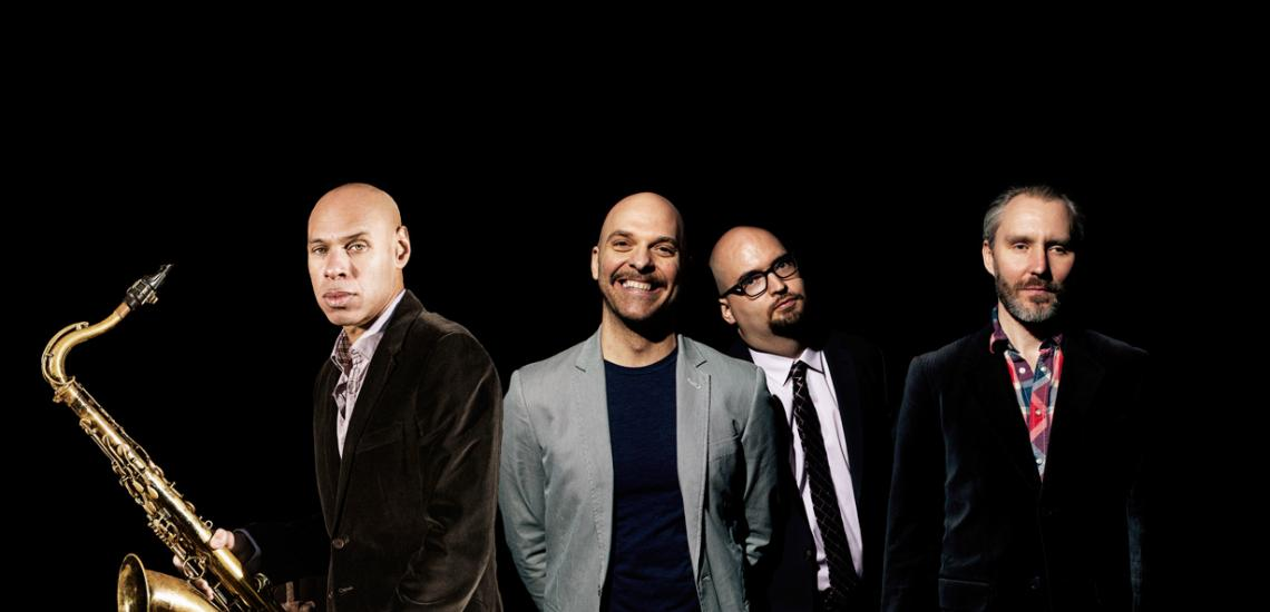 Bad Plus – Joshua Redman Concert